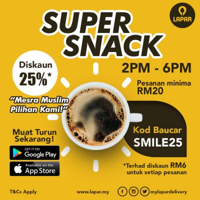 SUPER SNACK WEBSITE 1080x1080 pxl